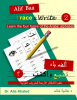 Trace & Write 2 - Front Cover