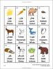 Arabic Alphabet Activity Book: Level 2 (Colored Edition) - p110